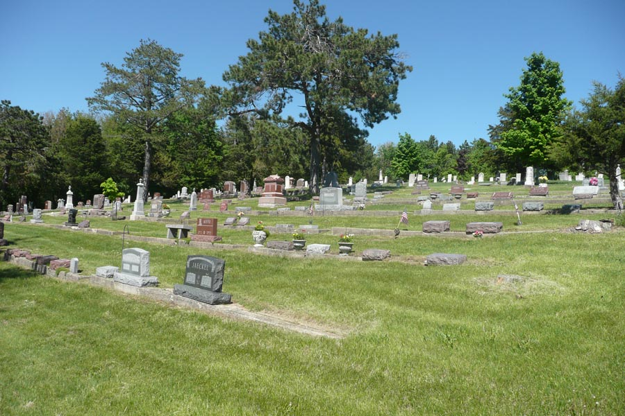 Cold Spring Union Cemetery