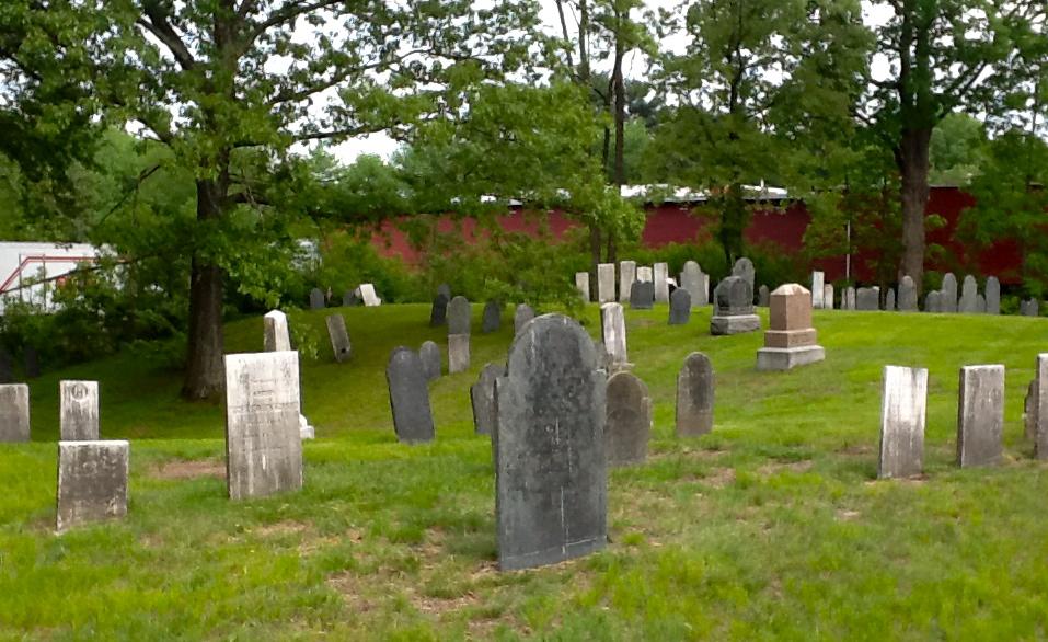 Millbury Cemetery