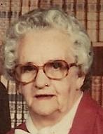 Sarah Kathryn <i>Haggerty</i> Stewart
