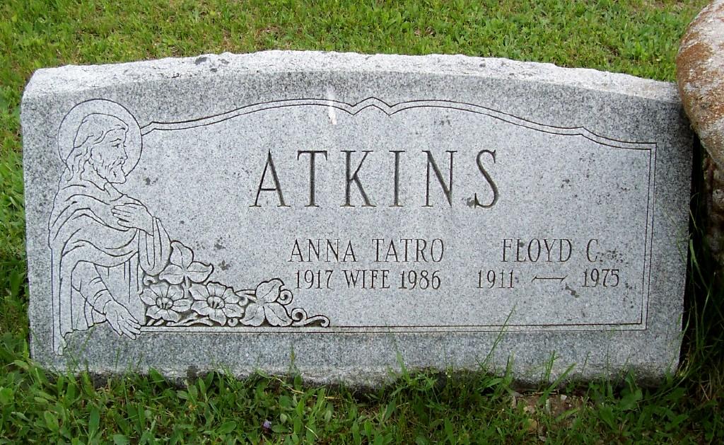 Floyd Clarence Atkins