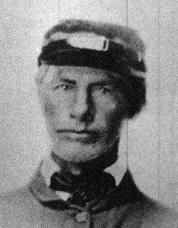 John Mikel Morrarty
