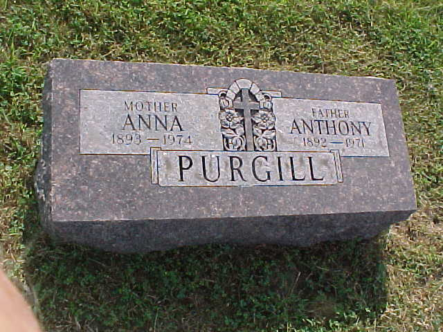 Anthony Purgill