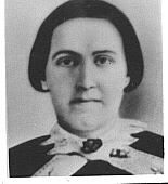 Lucy Lucetta <i>Brown</i> McCombs