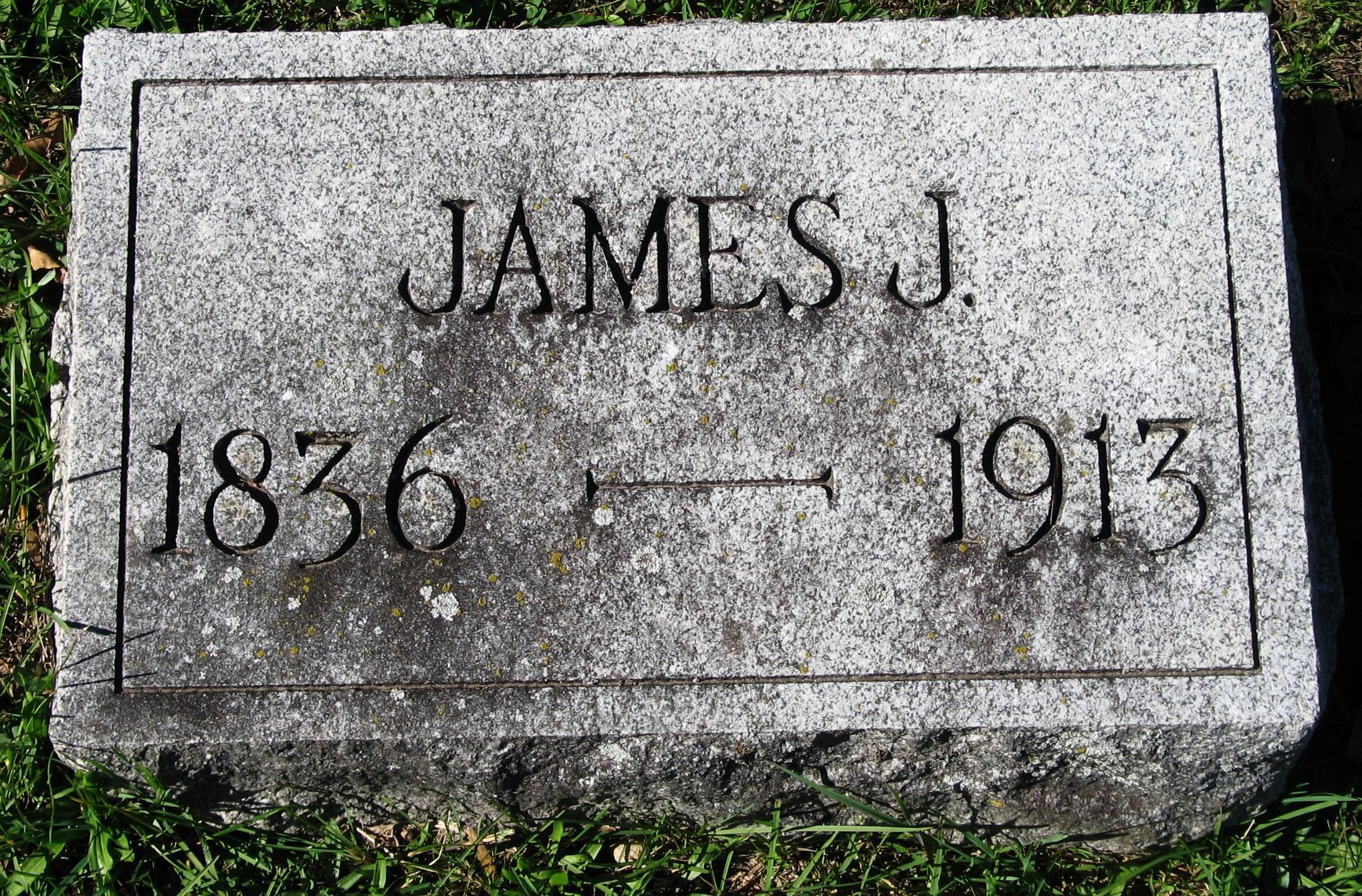 James J. Gier