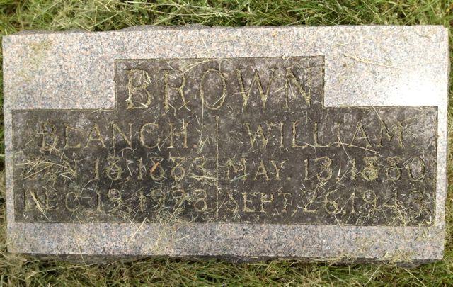 Lela Blanche <i>Gorton</i> Brown