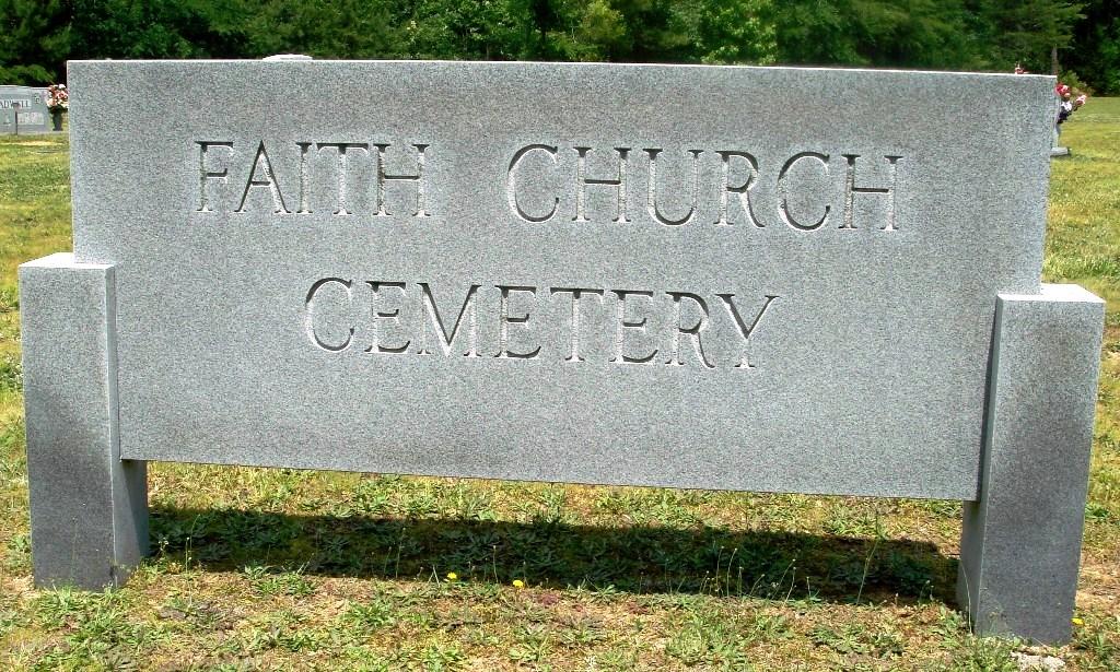 Faith Church Cemetery