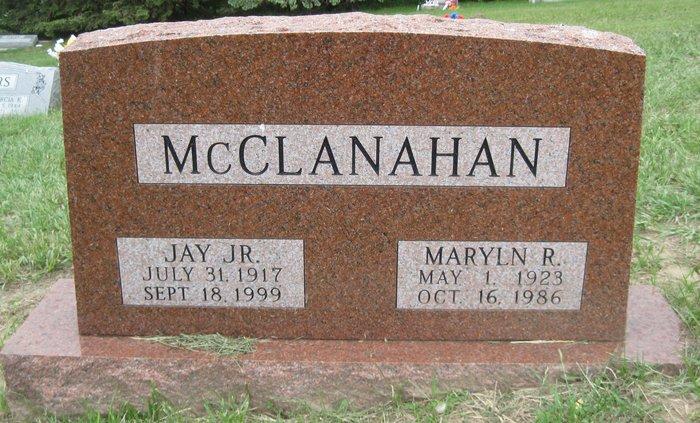 Jay McClanahan, Jr