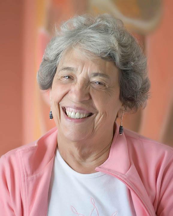 Mary Edith Meg <i>Guckes</i> Stevens