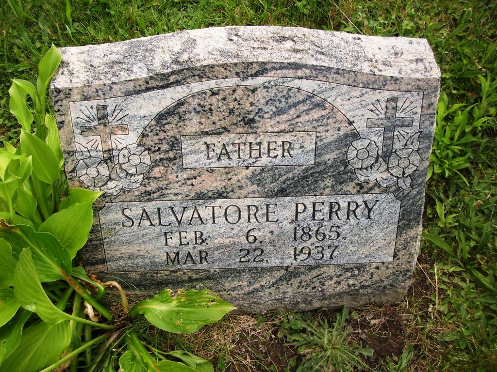 793b23c012f58 Salvatore Perry (1865-1937) - Find A Grave Memorial
