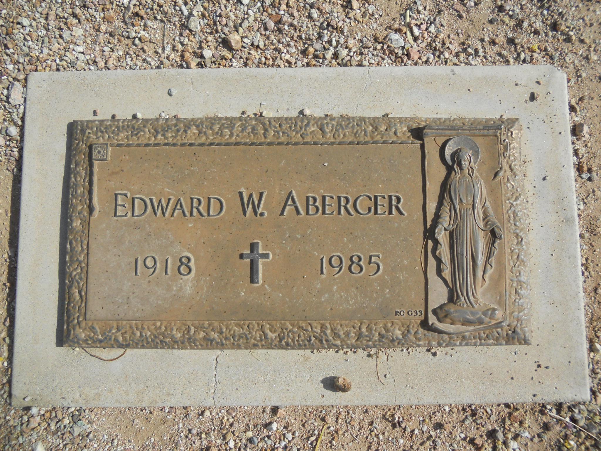 Edward W. Aberger
