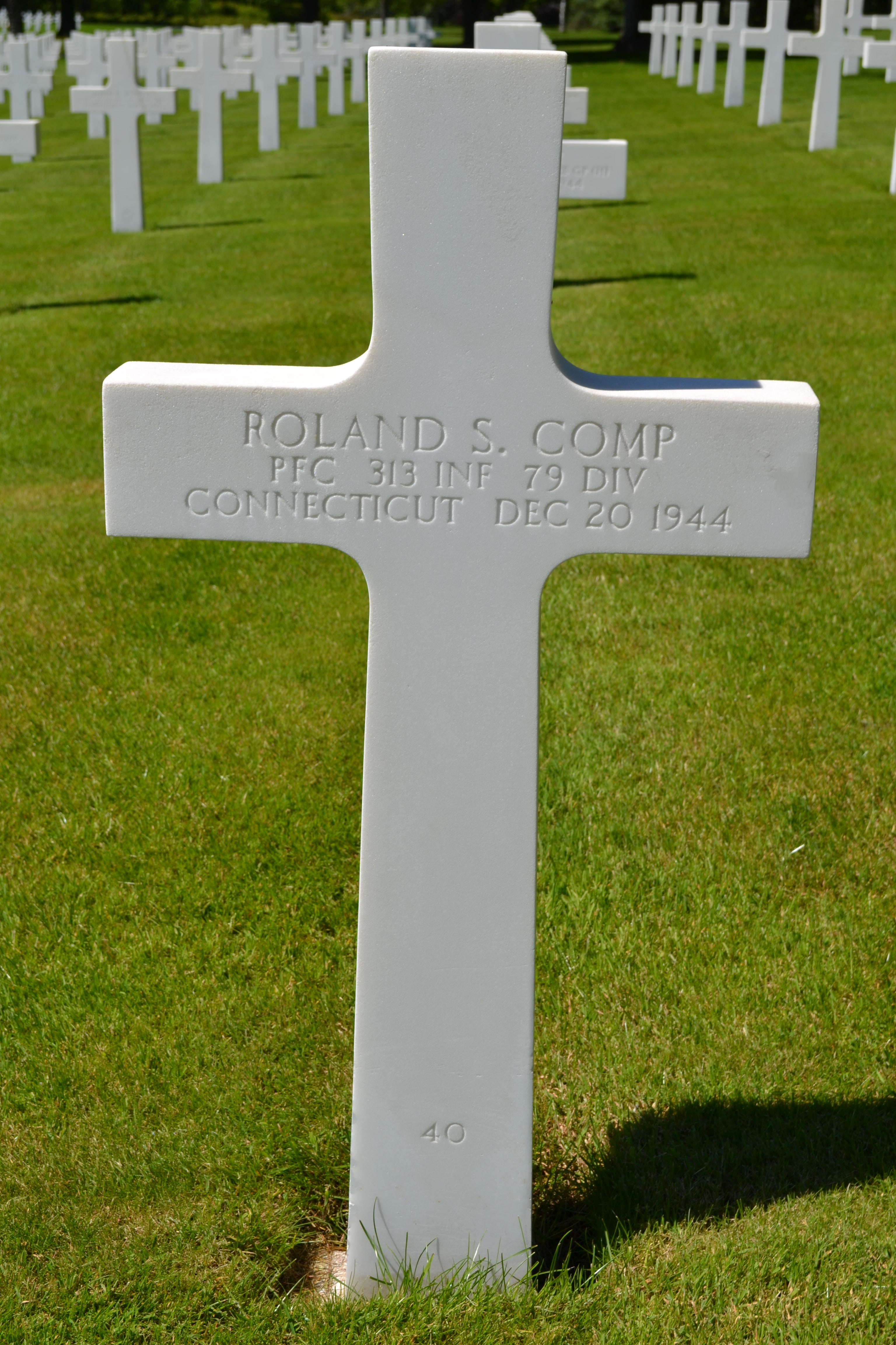 PFC Roland S Comp