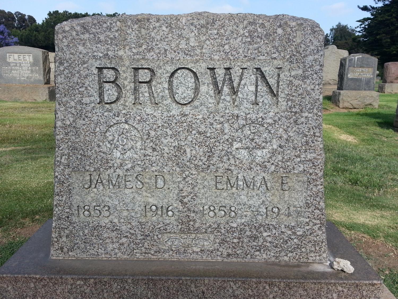 Emma E. Brown