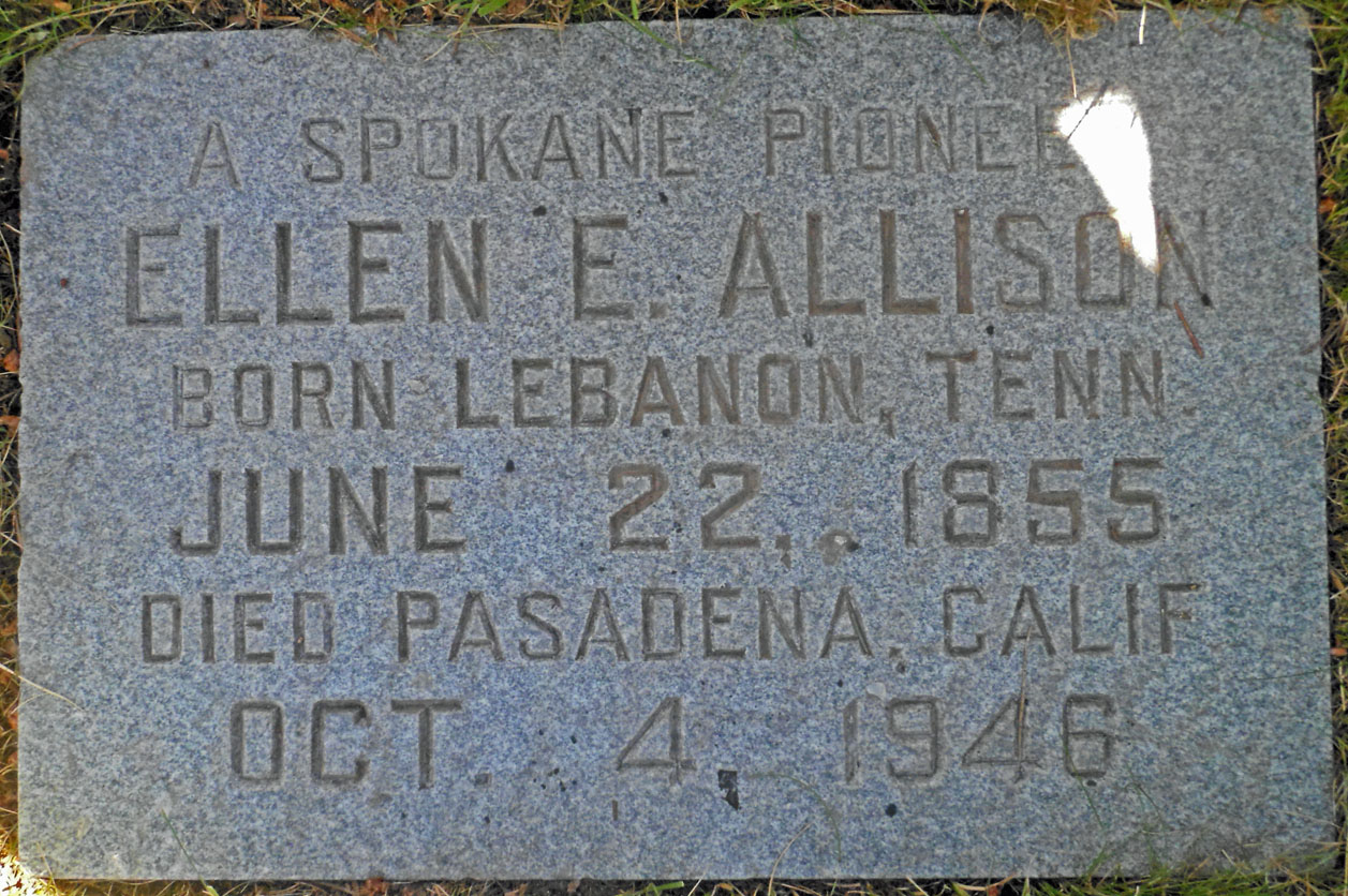Ellen Allison