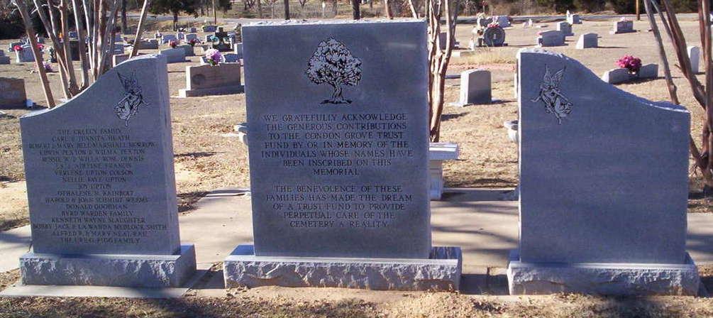 Condon Grove Cemetery