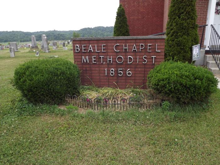 Beale Chapel Cemetery