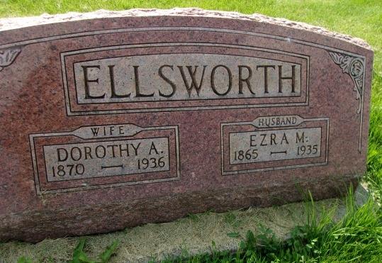 Dorothy Alice <i>Straub</i> Ellsworth