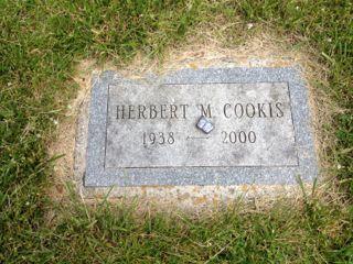 Herbert M. Cookis
