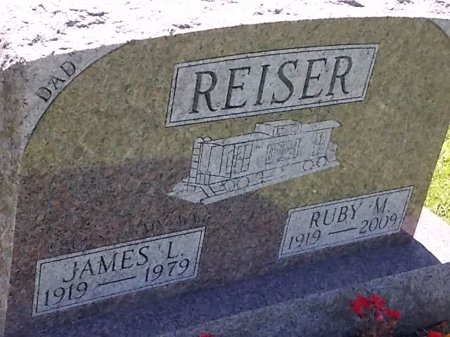Ruby M. Reiser