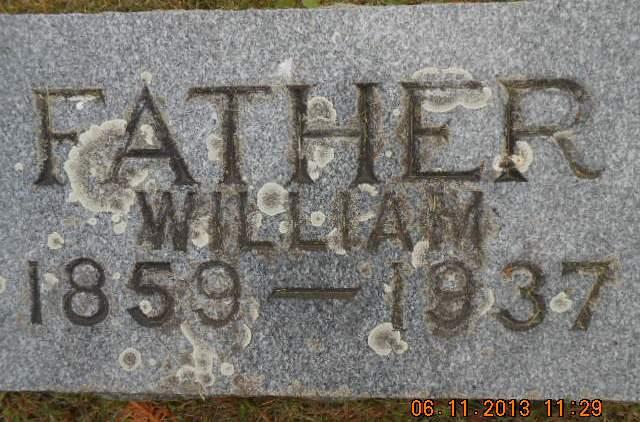 William Henry Ossman