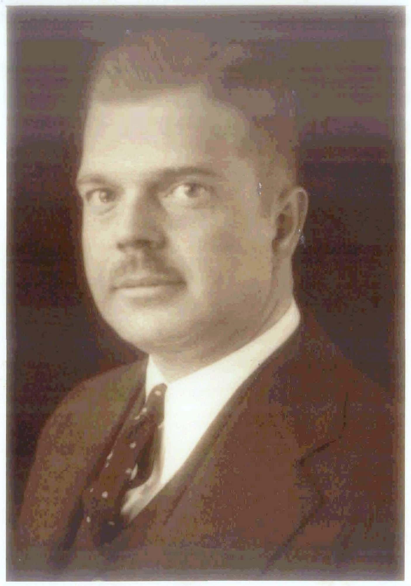 Robert Barnes Bob Bryant, II