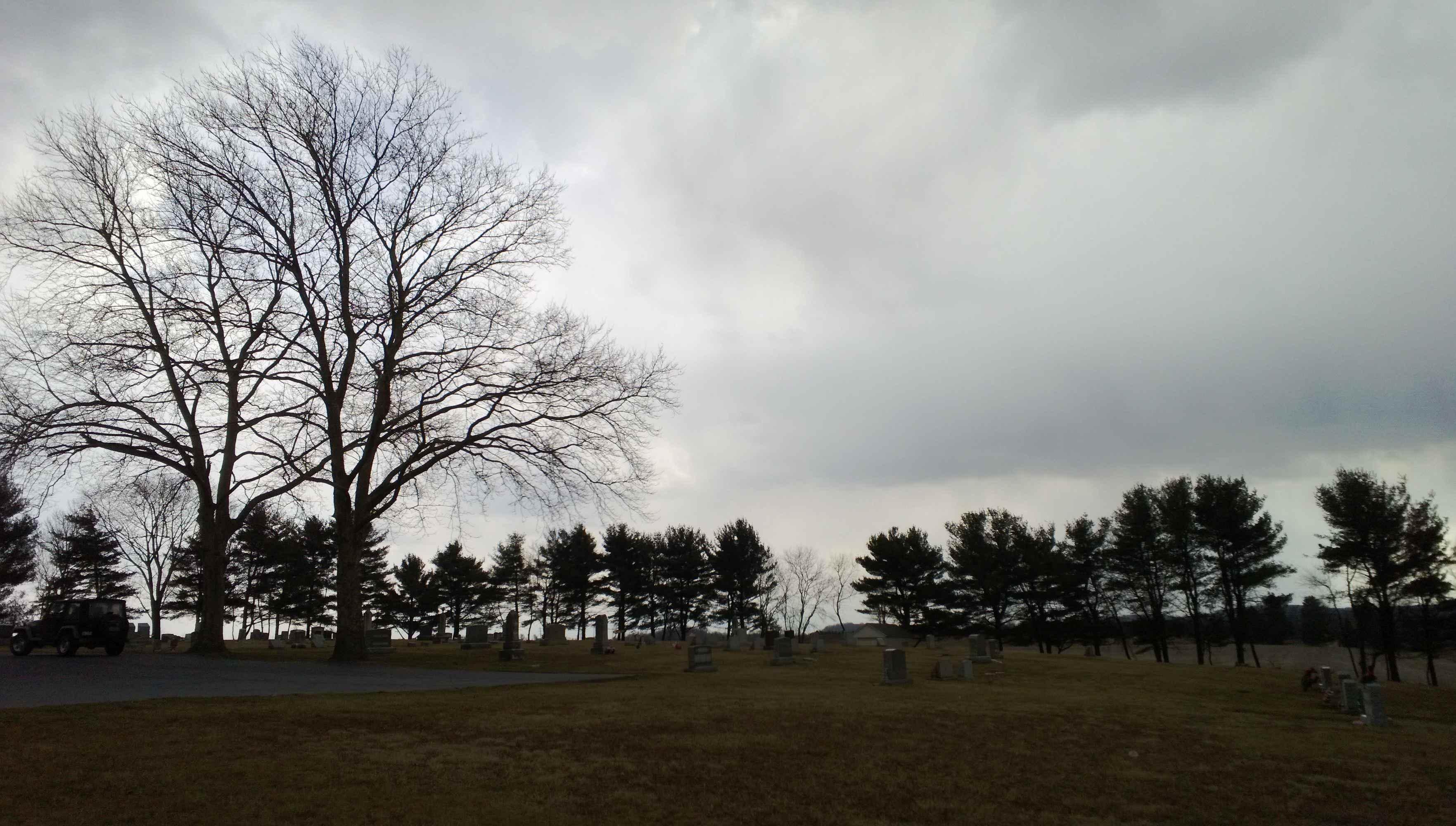 Broadview Cemetery