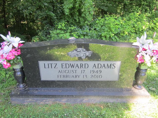 Litz Edward Adams