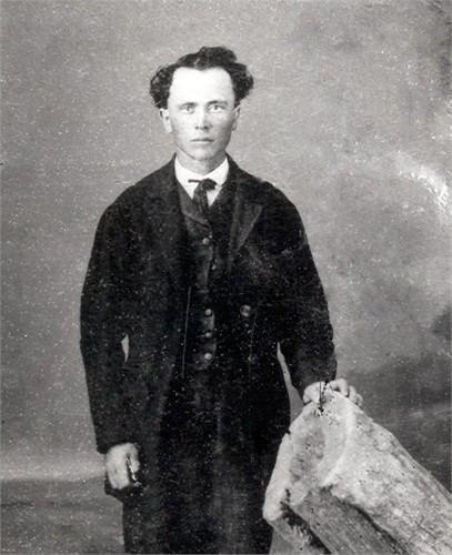 Levi Adkinson