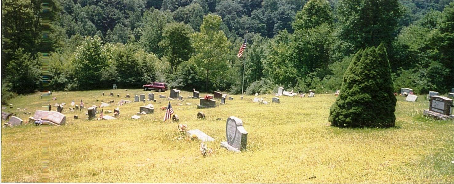 Loman Baptist Church Cemetery