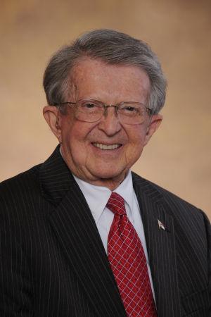 James Eubert Jim Holshouser, Jr