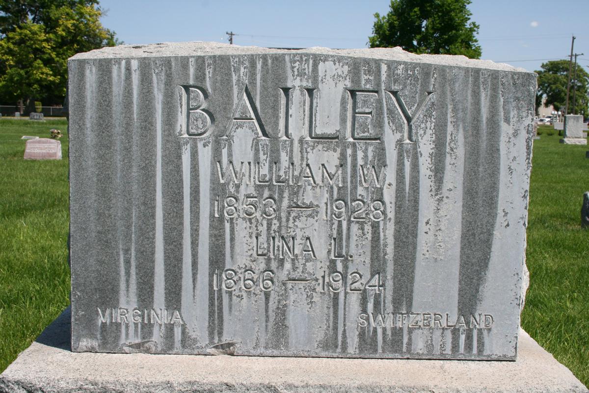 Lina L. Bailey