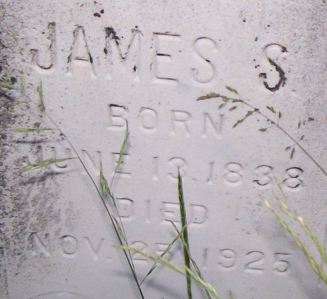 James Sanders Sayers