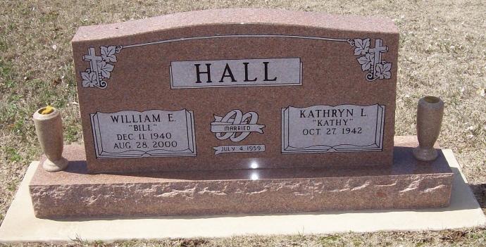 Kathryn L. Kathy Hall