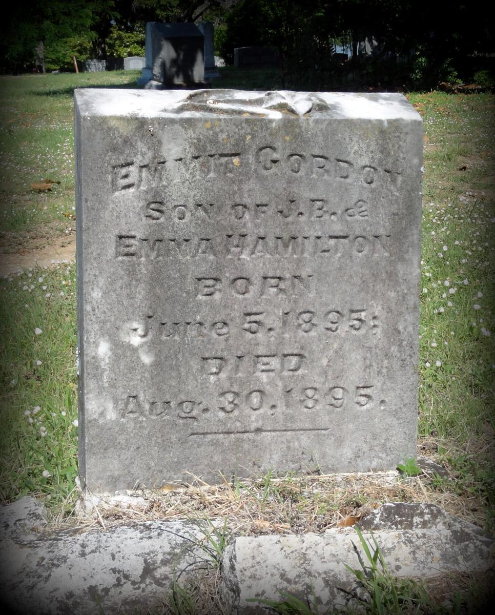 Emmit Gordon Hamilton