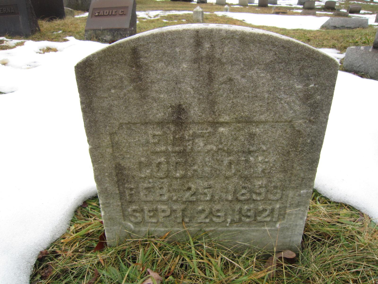 Elizabeth D. <i>Parks</i> Gochnour