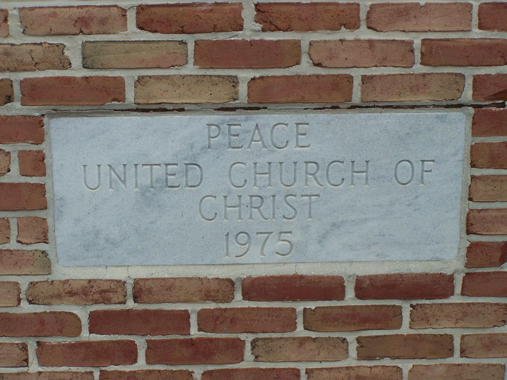 Peace Church Cemetery