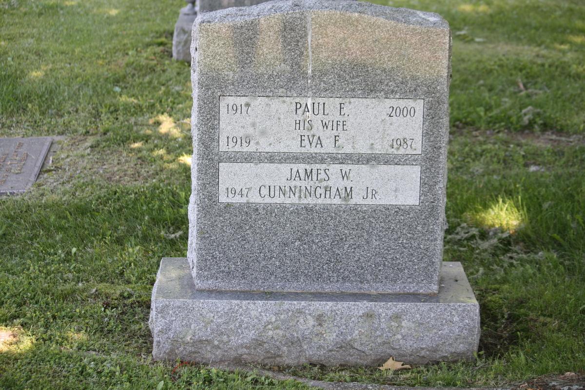 Paul E Sovey