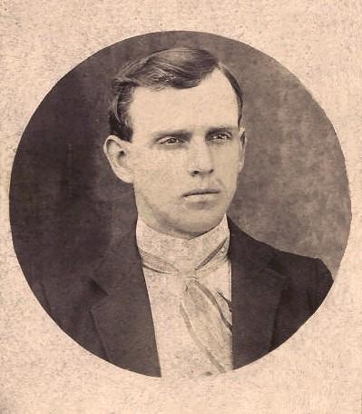 Ezra Walker Beckett