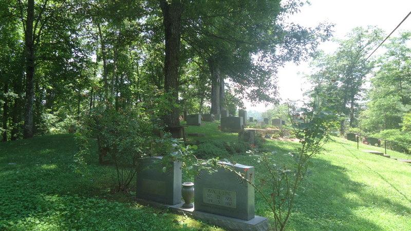 Drama Cemetery