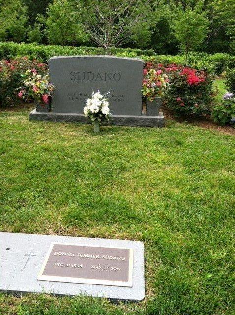 Donna Summer (1948-2012) - Find A Grave Memorial