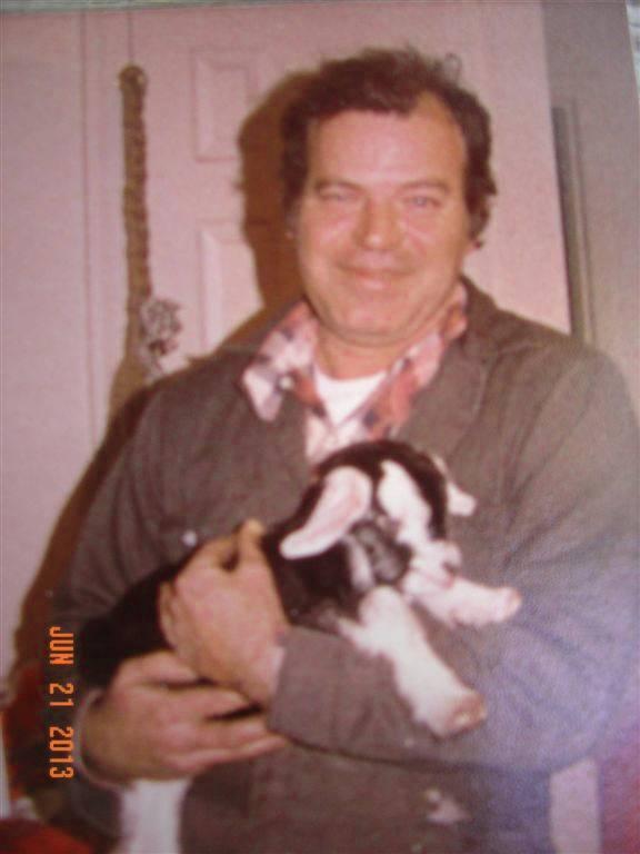 John Marvin Willie Barker