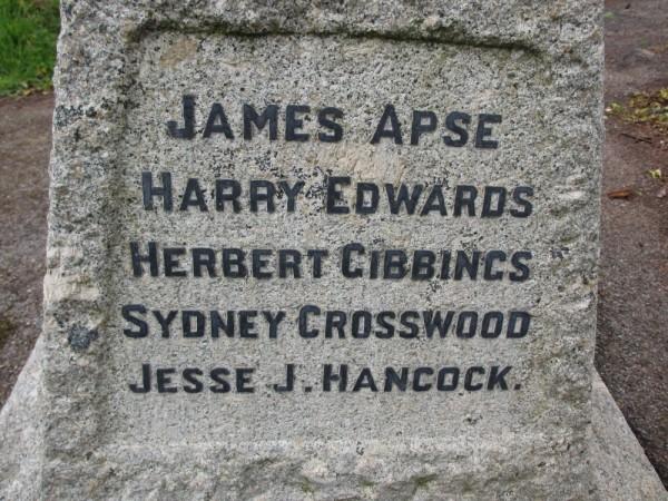 James Apse