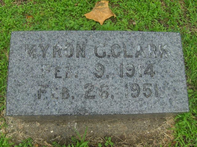 Myron C. Clark