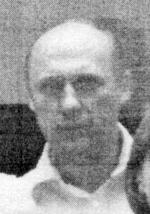 John Monteith Demi Gates, Jr