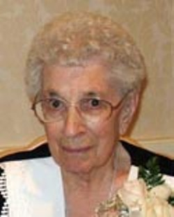 Mary Ellen Sister Mary Helen Conley
