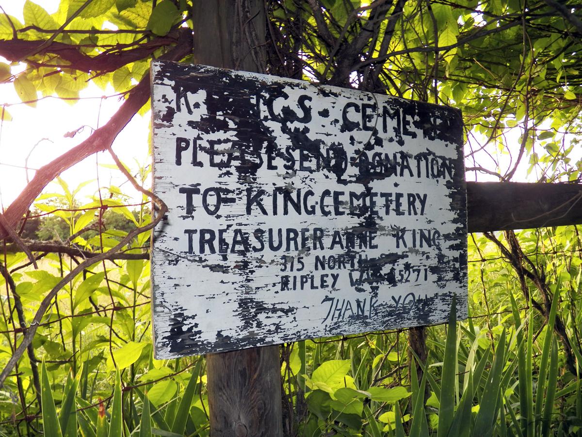 Kings Cemetery