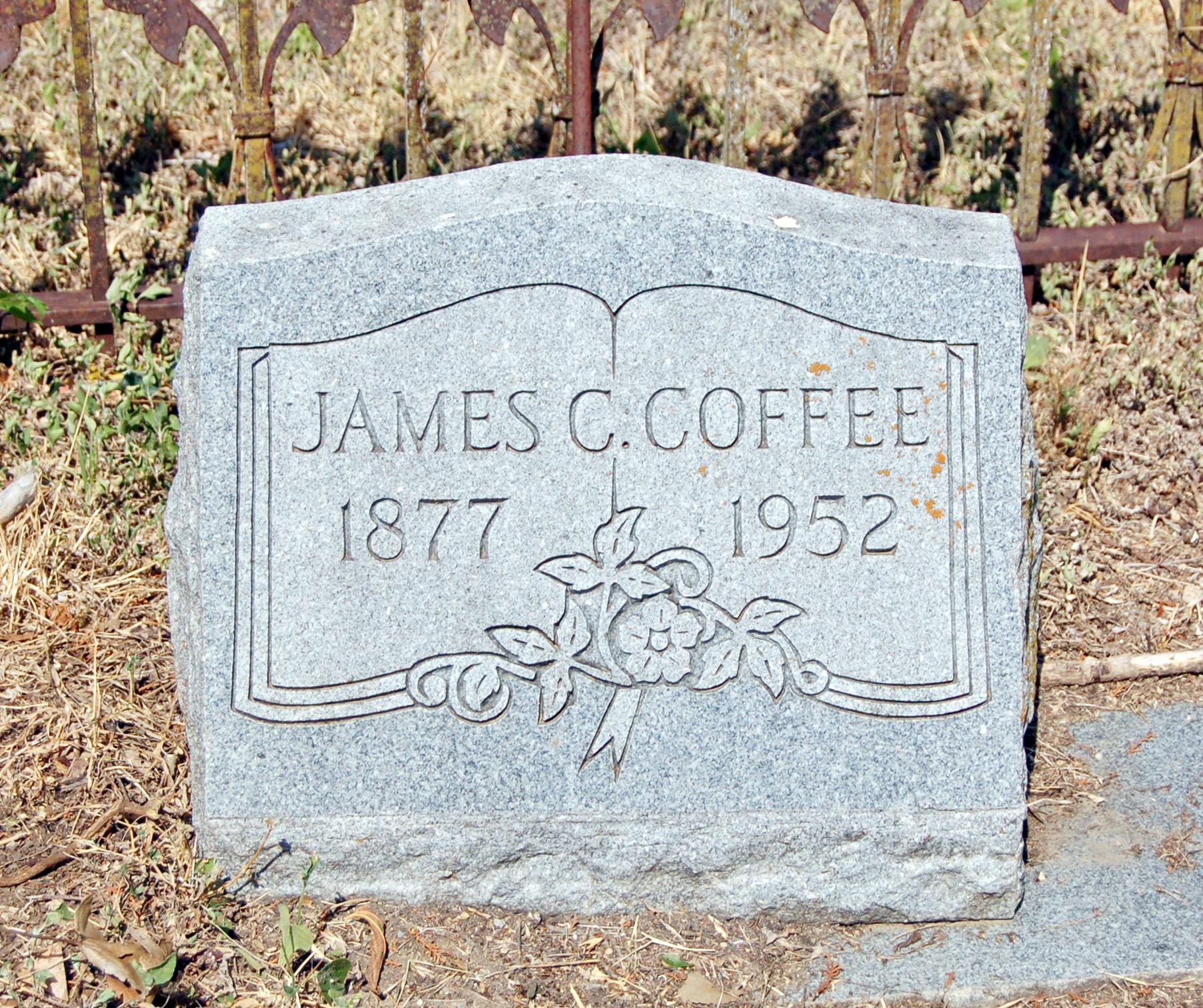 James C. Coffee