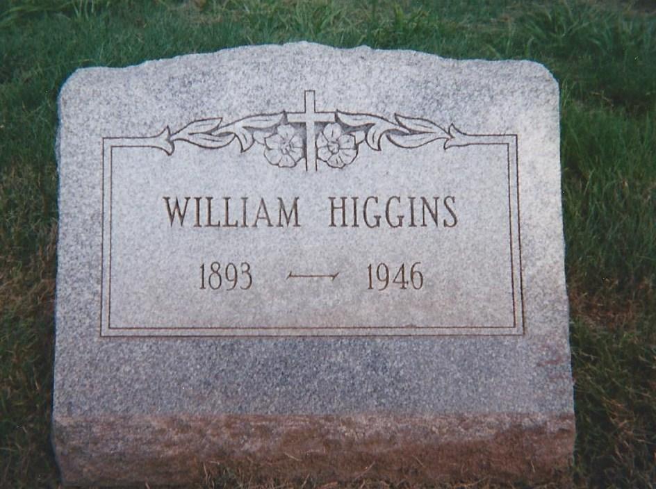 William A. Higgins