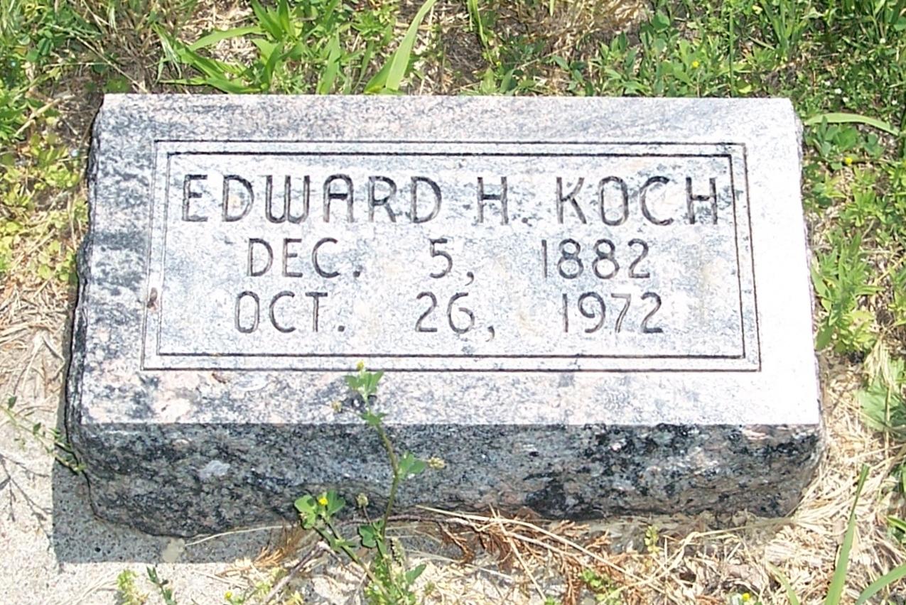 Edward H. Koch