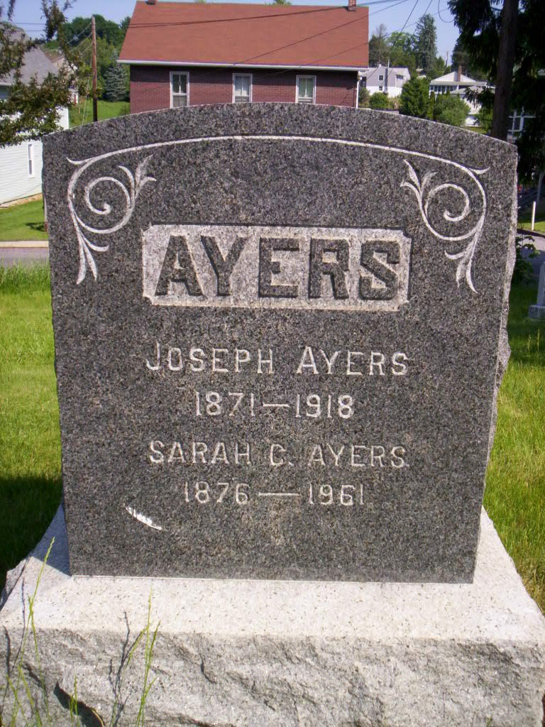 Sarah C. Ayers