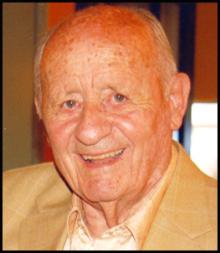 Carl Apostolo